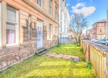 Thumbnail 1 bed flat for sale in Hill Street, Glasgow, Lanarkshire
