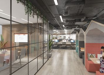 Office to let in City North, 10 Fonthill Road, London N4