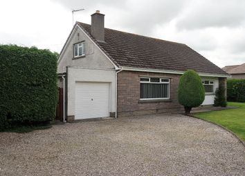 Thumbnail 2 bed detached house for sale in Fife Street, Keith