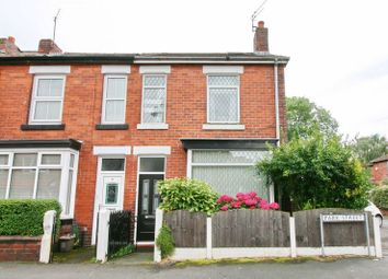 Thumbnail 4 bed semi-detached house for sale in Park Street, Prestwich, Manchester