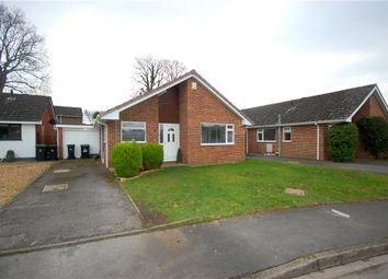 Thumbnail 2 bed detached bungalow for sale in St. Just Close, Ferndown
