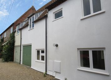 Thumbnail 3 bedroom property to rent in Bull Close, Bull Street, Holt