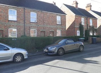 Thumbnail 2 bed cottage to rent in Windmill Road, Flitwick