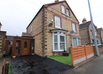 Thumbnail 4 bed semi-detached house for sale in Sandsfield Lane, Gainsborough