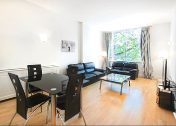 Thumbnail 2 bed flat to rent in Marylebone Road, Marylebone