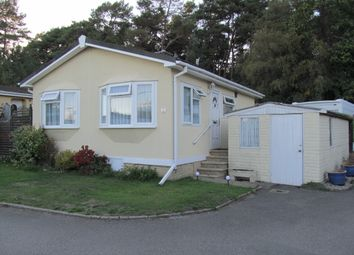 Dolleys Hill Park (Ref 6013), Pirbright Road, Normandy, Guildford, Surrey GU3. 2 bed mobile/park home