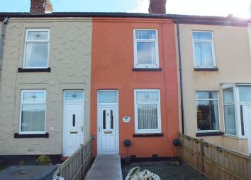 Thumbnail 2 bed cottage for sale in Audley Road, Talke, Stoke-On-Trent