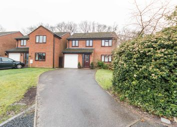 5 bed detached house for sale in Caernarvon Gardens, Chandler's Ford, Eastleigh SO53