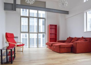 Thumbnail 3 bed duplex to rent in 7 Wimbledon Street, Leicester, Leicestershire
