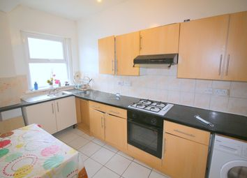 Thumbnail 3 bed flat to rent in Durham Road, Manor Park
