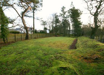 Thumbnail Land for sale in Biggar Road, Symington