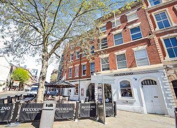 Thumbnail 2 bedroom flat to rent in Weekday Cross, Nottingham