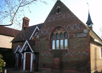 Thumbnail 1 bed flat to rent in Nellgrove Road, Hillingdon, Uxbridge