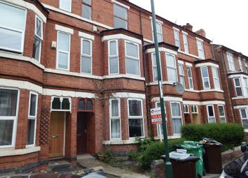 Thumbnail 3 bed terraced house for sale in Burford Road, Nottingham