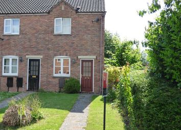 Thumbnail 2 bed property to rent in Romsey Drive, Belmont