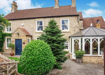 Thumbnail 3 bed farmhouse for sale in Common Road, Thorpe Salvin