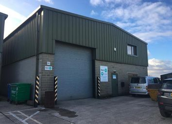 Thumbnail Light industrial for sale in Unit 2C, Emley Moor Business Park, Leys Lane, Huddersfield
