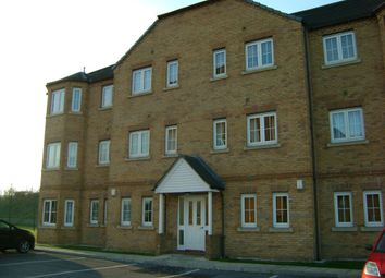Thumbnail 2 bedroom flat to rent in Chandlers Court, Hull