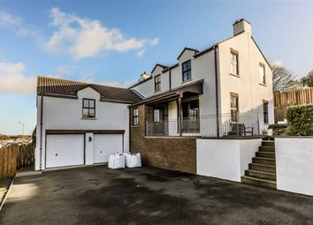 Thumbnail 5 bed detached house for sale in Droghadfayle Park, Port Erin, Isle Of Man