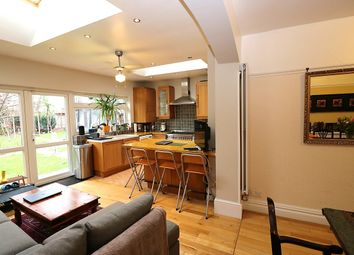 Thumbnail 4 bedroom semi-detached house to rent in Ashburton Avenue, Ilford