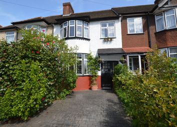 Thumbnail 3 bed terraced house for sale in Earlshall Road, London