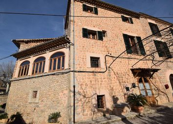 Thumbnail 3 bed town house for sale in Pont Den Barona, Sóller, Majorca, Balearic Islands, Spain