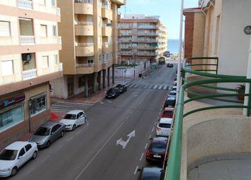 Thumbnail 2 bed apartment for sale in La Mata, Torre La Mata, Alicante, Valencia, Spain