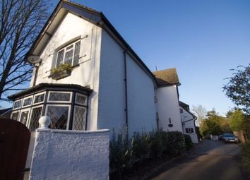 Thumbnail 2 bed terraced house for sale in Lime Grove, Totteridge Village