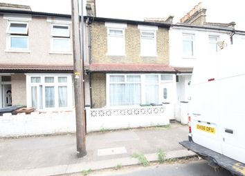 Thumbnail 4 bed terraced house to rent in Byron Road, Leyton