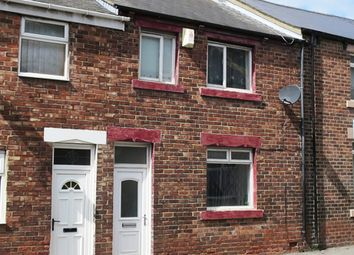 Thumbnail 3 bed terraced house for sale in Station Road, Heton Le Hole