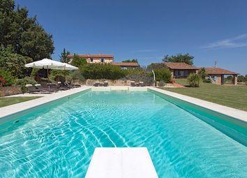 Thumbnail 9 bed villa for sale in Villa In Alta Maremma, Massa Marittima, Grosseto, Tuscany, Italy
