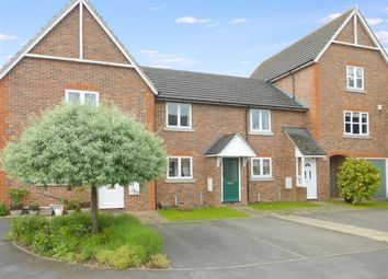 Thumbnail 2 bed property to rent in Willow Brook, Abingdon