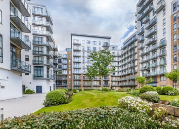 Thumbnail 1 bed flat to rent in 30 Voysey Square, London