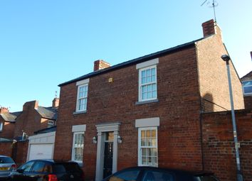 Thumbnail 3 bedroom detached house to rent in Spital Walk, Boughton, Chester CH3 5Db