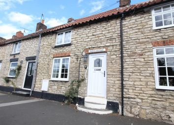 Thumbnail 1 bed cottage for sale in Main Street, Seamer, Scarborough