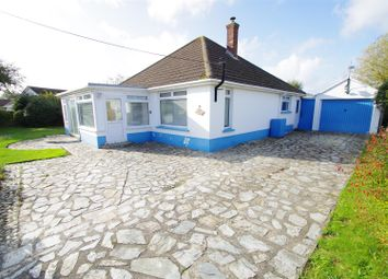 Thumbnail 3 bed detached house for sale in Burrows Park, Braunton