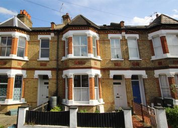 Thumbnail 2 bed flat to rent in Cornwall Grove, London