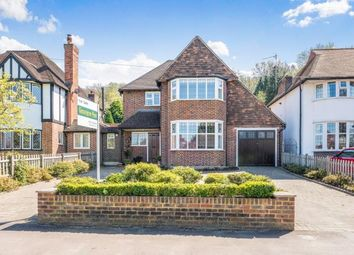 Thumbnail 4 bedroom property for sale in Hinchley Wood, Esher, Uk