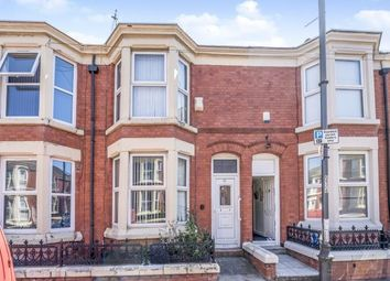 3 bed terraced house for sale in Albert Edward Road, Liverpool, Merseyside L7