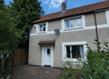 Thumbnail 3 bed semi-detached house for sale in Amherst Road, Fawdon, Newcastle Upon Tyne
