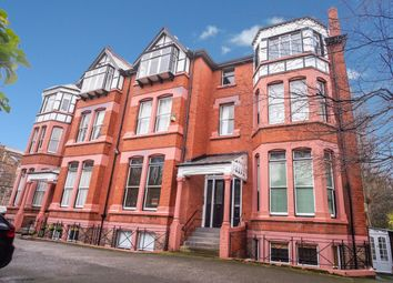 3 bed flat for sale in Greenbank Drive, Liverpool L17
