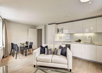 Thumbnail 4 bedroom flat to rent in 4B Merchant Square East, Paddington, London