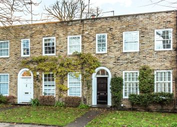 Thumbnail 3 bed terraced house for sale in St Mary's Grove, Canonbury, Islington, London
