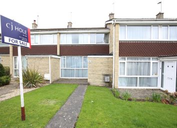 Thumbnail 3 bed terraced house for sale in Lawrence Grove, Henleaze, Bristol