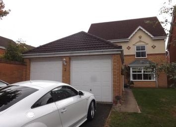 Thumbnail 6 bed detached house for sale in Sandown Drive, Catshill, Bromsgrove