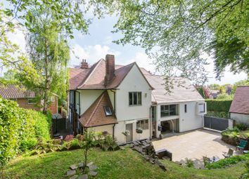 Thumbnail 7 bed semi-detached house for sale in Arlington Drive, Mapperley Park, Nottingham