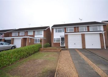 Thumbnail 3 bed semi-detached house for sale in Partridge Avenue, Yateley, Hampshire