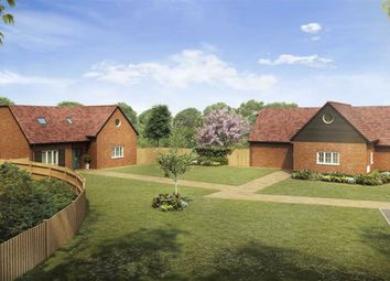 Thumbnail 4 bed detached house for sale in Stable Yard, Offham, Kent
