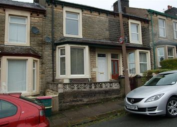 Thumbnail 3 bed property to rent in West Street, Lancaster
