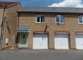 Thumbnail Parking/garage to rent in Kempton Close, Chesterton, Bicester